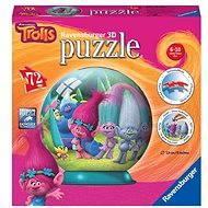 Ravensburger Trolls Puzzleball