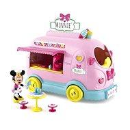 Mikro Trading Minnie auto cukráreň