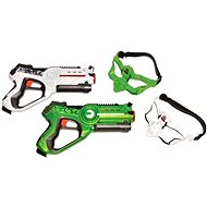Wiky Territory Laser Game - Double set