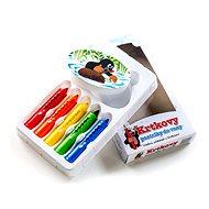 Teddies Crayons Maulwurf in der Wanne - Wasserspielzeug