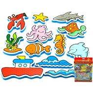 Teddies Vodolepky Ozean - Wasserspielzeug