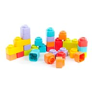 Teddies Dice Kit - Didactic Toy