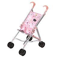 Baby Born - Stroller hole