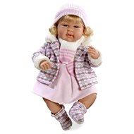 Teddies Doll Girl