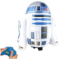 Micro Handel Star Wars R / C Jumbo R2-D2 - RC Model