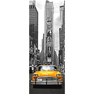 New York Taxi panoramatický 1000 dielikov