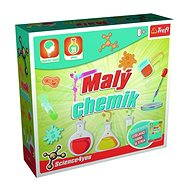 Trefl Science 4U - Small chemist