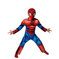 Spiderman Deluxe vel. S
