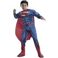 Superman Deluxe vel. S - Dětský kostým