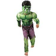 Avengers: Assemble - Hulk Deluxe vel. S