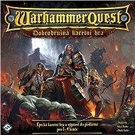 Warhammer Quest - Adventure Card Game