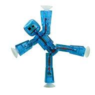 Epline Stikbot figurka – modrá