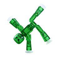 Epline Stikbot figurka – zelená