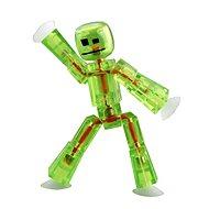 Epline Stikbot figurka – limetková