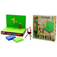 Eplin Stikbot kit studio