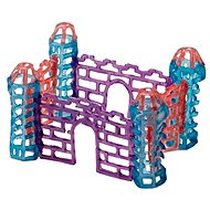 Epline 3D Magic deluxe - chateau and carriage - Creative Toy