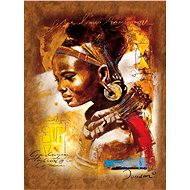 Ravensburger Africká kráska