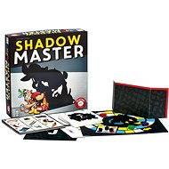 Shadow Master - Společenská hra