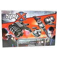 Epline SpyX velká sada s dalekohledem - Herní set