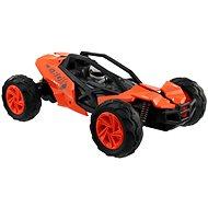 Epline Vysokorychlostní bugina 2 oranžová