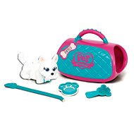 Eplin Pet Parade-Set mit reticule - Tier