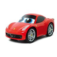Epline Ferrari 458 RC - Auto