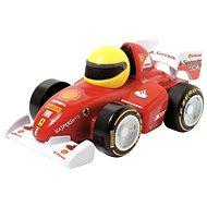 Epline Ferrari F1 Infrared