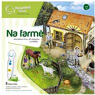 Kouzelné čtení - Hra Farma 3D