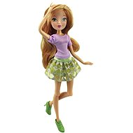 WinX - Jewels and Jacket - Flora