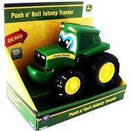 John Deere - Tractor Johny push to go