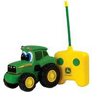 John Deere - Johny Tractor for Remote Control - RC Model
