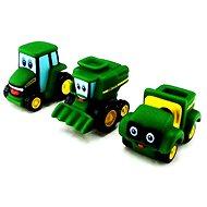John Deere – Traktor Johny a kamarádi asst.