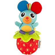 Lamaze - Small rattling mouse