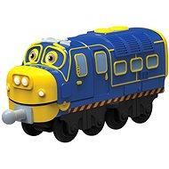 Chuggington – Bruno - Mašinka