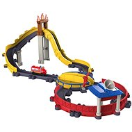 Chuggington - Rescue set with Wilson
