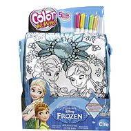 Color Me Mine blue handbag Ice Kingdom