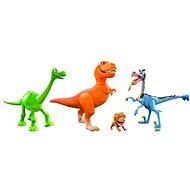 Hodný Dinosaurus - Ramsey vs Rustler