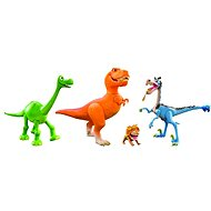 Gut Dinosaurier - Ramsey vs Rustler - Spielset
