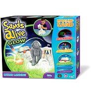 Sands Alive! Set Pristátie na mesiaci