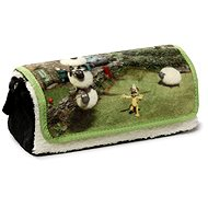 Shaun the Sheep - Rolling pencil box