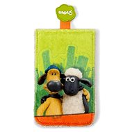 Shaun the Sheep - Cover for smart phone Shaun and Bitzer