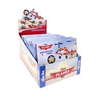 Pocket Money – Disney Planes figurky - Herní set