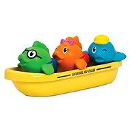 Munchkin – Rybí školka - Hračka do vody