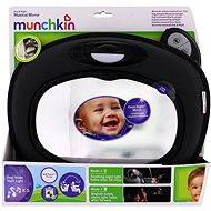 Munchkin – Zpětné zrcátko s hudbou a osvětlením