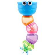 Munchkin - Vodné mlynček červík
