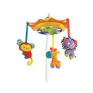 Playgro - Luminous carousel music 3in1