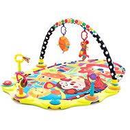 Playgro - Hracia deka s flexibilnou hrazdičkou