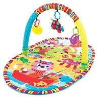Playgro – Hrací podložka Zvířátka v parku - Hrací podložka