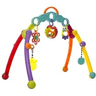 Playgro - Hanger with hanging toys - Interactive Toy