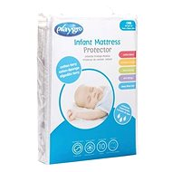 Playgro - protector of children's mattresses - Cotton terry